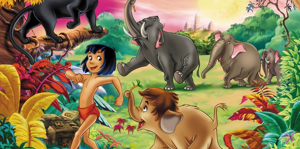 The Jungle Book 1967 Full Movie In Hindi Download